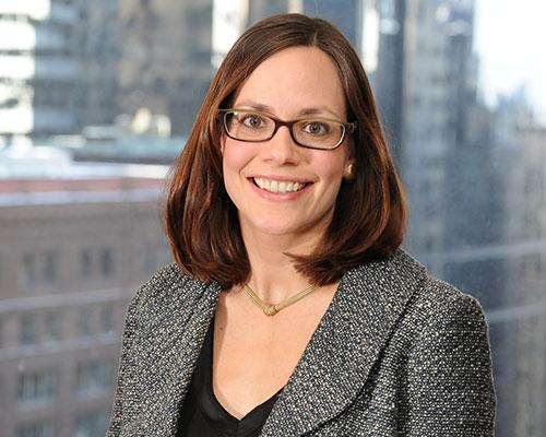 Alix Strunk, Chicago Immigration Attorney