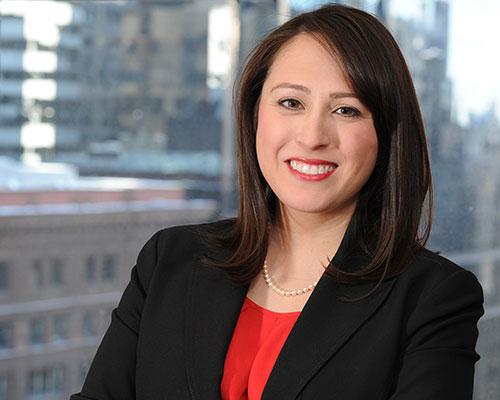 Ana Maria Echiburu Tyrrell, Chicago Immigration Attorney