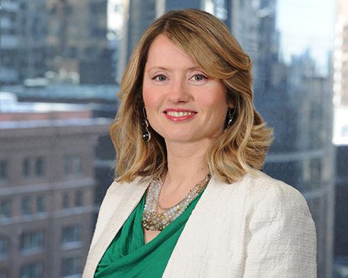 Beata Leja, Chicago Immigration Lawyer