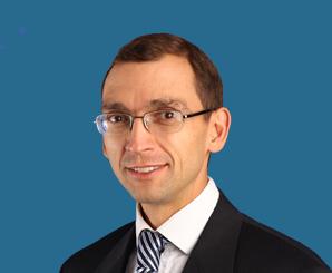 Derek Strain, Chicago Immigration Lawyer