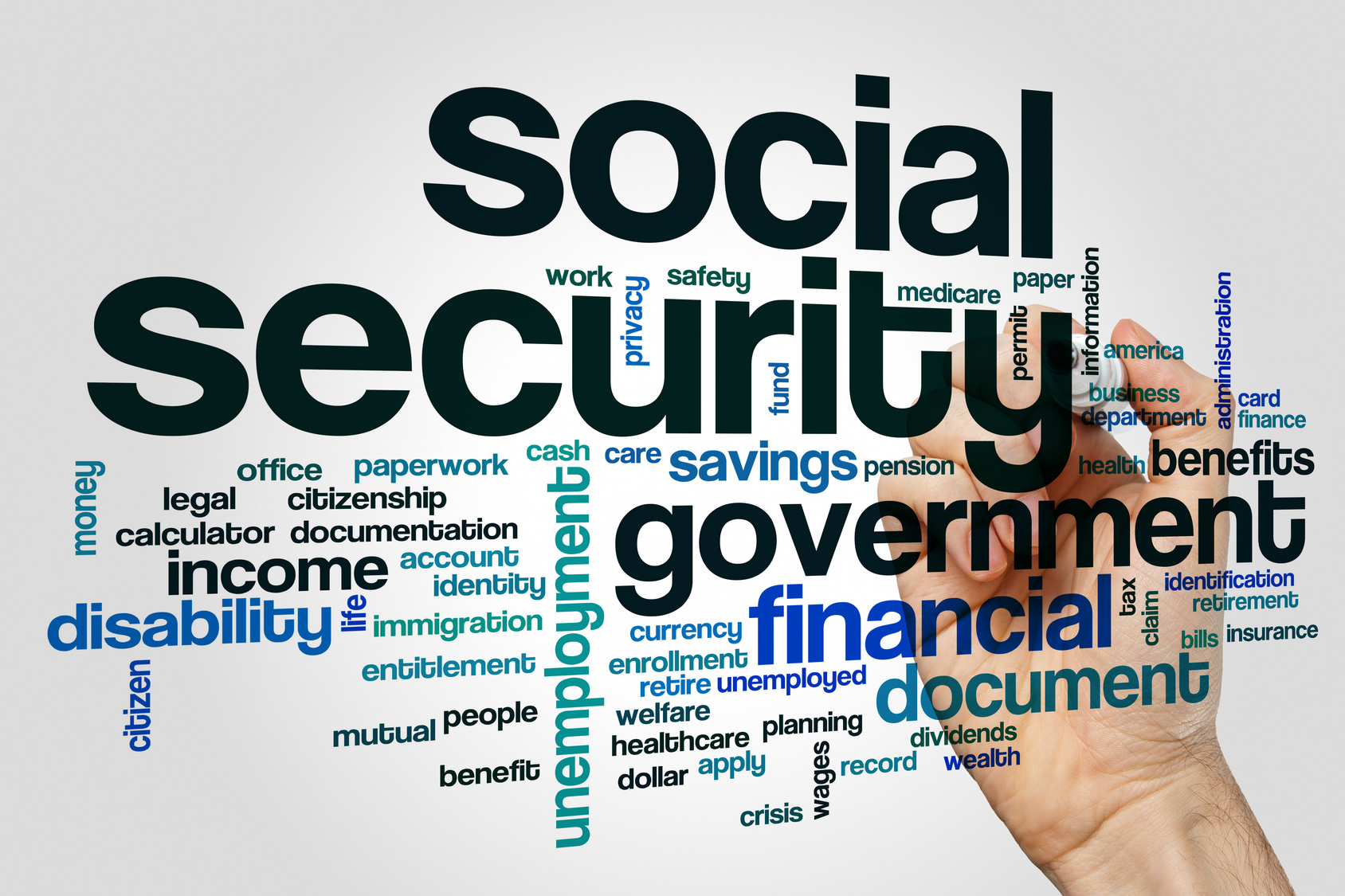 How do military special credits work? | social security benefits.