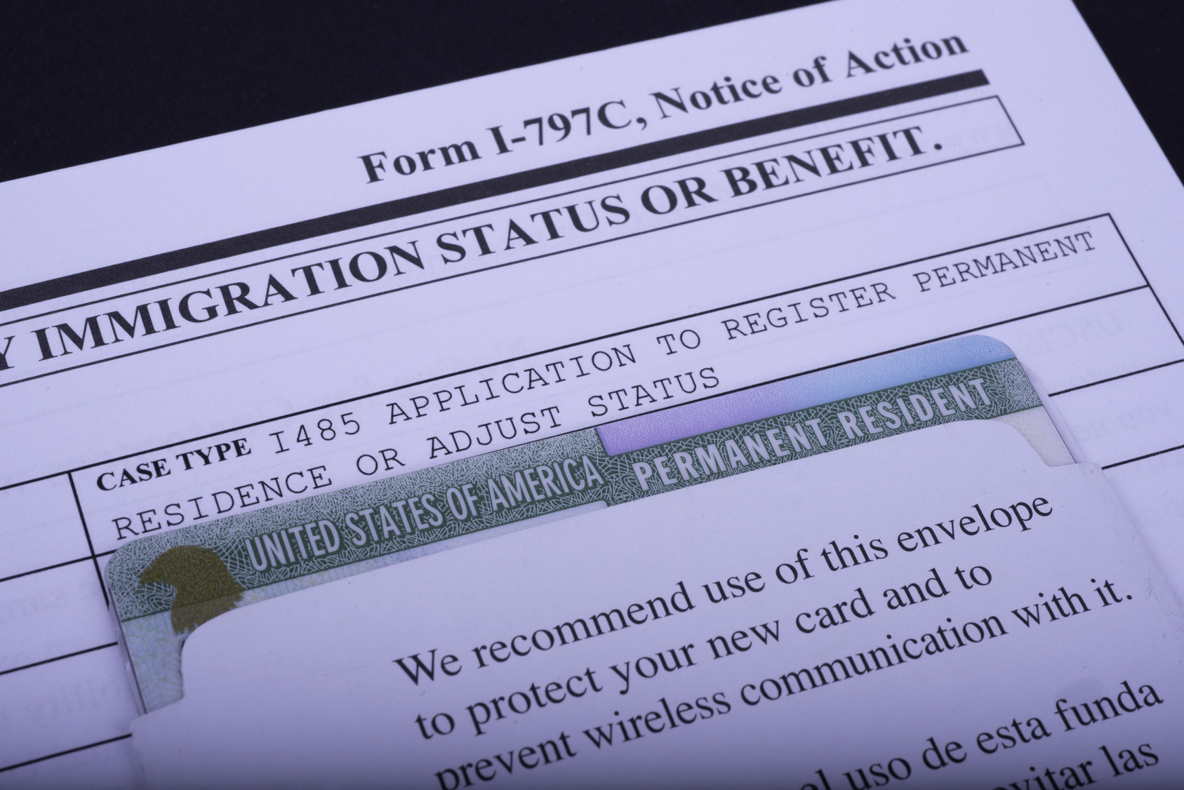 form i 485 initial interview  What to Expect at your Employment Based Green Card Interview ...