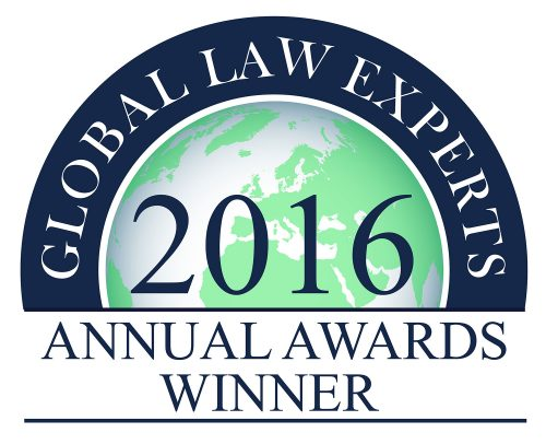 Employment Immigration Law Firm of the Year in Illinois - Global Law Experts