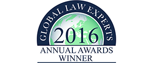 Global Law Experts 2016