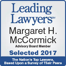 Leading Lawyers - Peggy McCormick