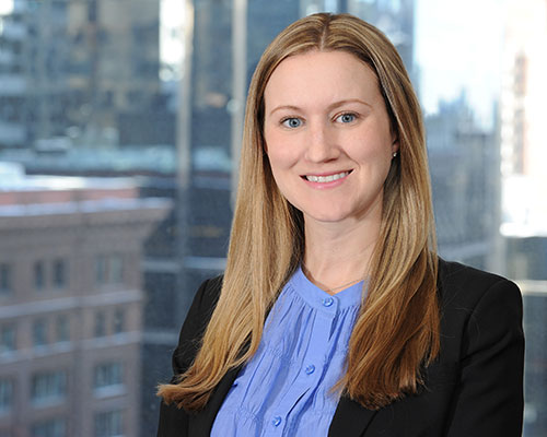 Marjorie Filice, Chicago Immigration Attorney