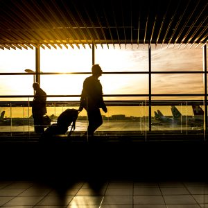 What To Expect When Traveling To The U.S. From Abroad