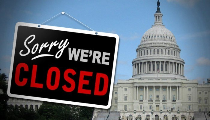 Immigration Implications Of Government Shutdown 2018