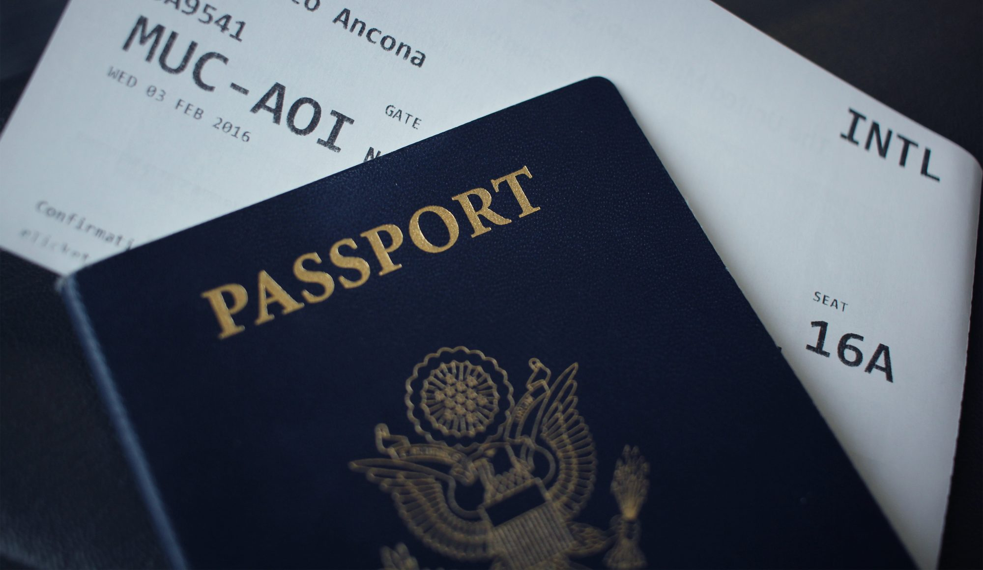 Travel Alert For Advance Parole Applicants